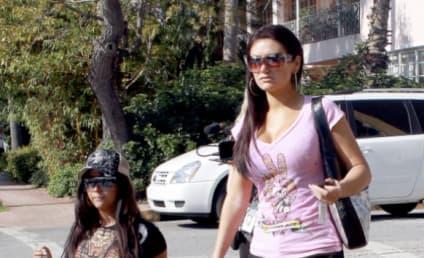 Jersey Shore Cast Welcomes Deena Nicole Cortese