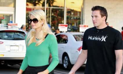 Paris Hilton Drops Hints to Doug Reinhardt
