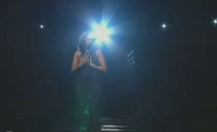 Jennifer Hudson on Whitney Houston Tribute: What an Honor