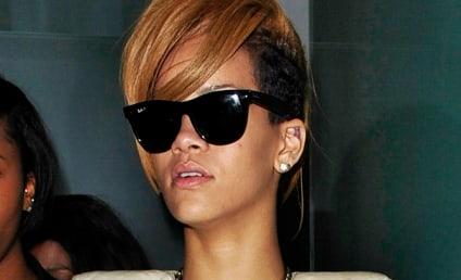 Never a Failure, Always a Lesson For Rihanna