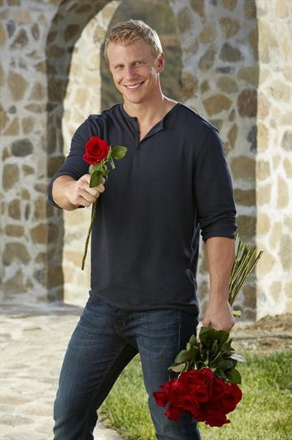 Sean Lowe The Bachelor Photo