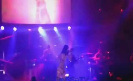Selena Gomez: Sequined and Singing in Boca Raton