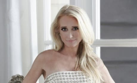 Kim Richards Image
