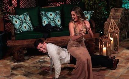 The Bachelorette Season Premiere Recap: JoJo Finds Her Mojo ... and Her Favorite?