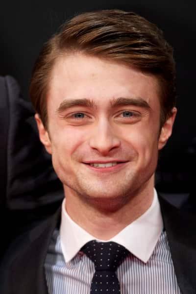 Daniel Radcliffe Photograph