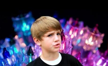 Matty B Covers Justin Bieber