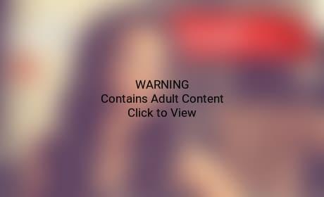 Karrueche Tran Nude