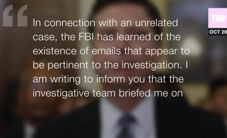 Hillary Clinton Emails: The Investigation Continues!