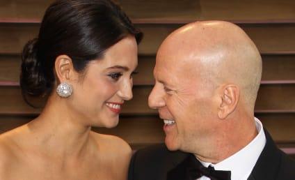 Bruce Willis, Emma Heming Welcome Baby Girl!