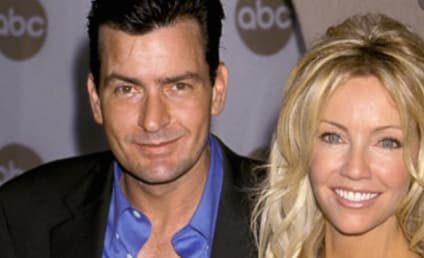 Heather Locklear Sends Prayers to Charlie Sheen
