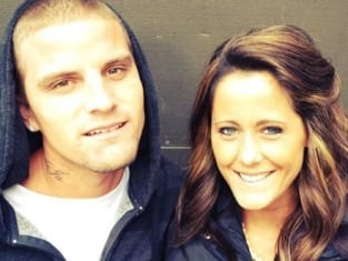 Jenelle, Courtland Rogers Photo