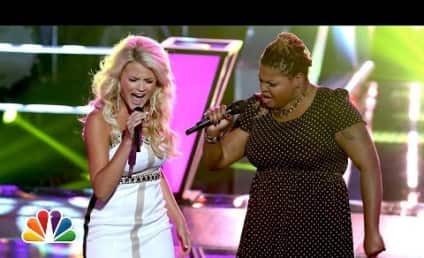 """The Voice Recap: The Battles Are """"Done"""""""