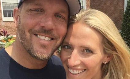 Tara Costa and John Baranowski: Married!