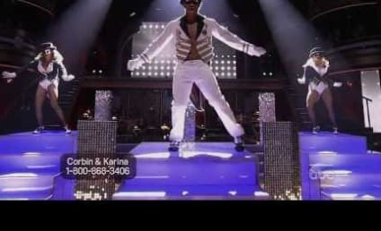 Corbin Bleu: Dancing With the Stars' Best Routine Ever?