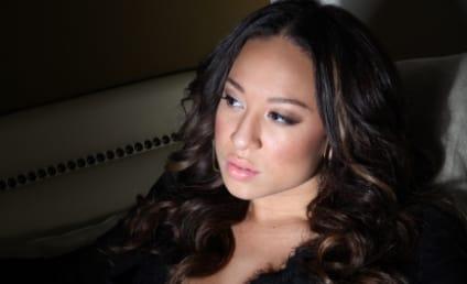 Melanie Amaro: Awesome on The X Factor!