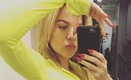 Khloe Kardashian Waist Trains Again, Continues to Be Dumb