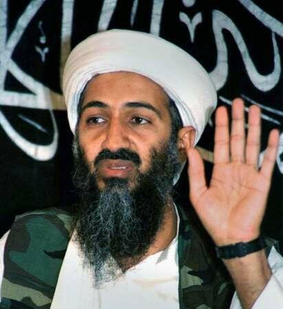 Osama Bin Laden Photo