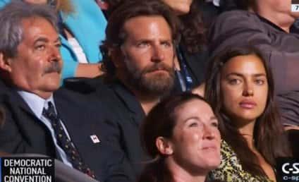 Bradley Cooper Attends DNC, Causes Republican Meltdown