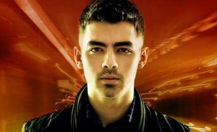 """Joe Jonas Unveils """"FastLife"""" Album Cover"""