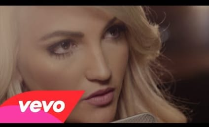 """Jamie Lynn Spears """"How Could I Want More"""" Music Video: She's a Country Singer!"""