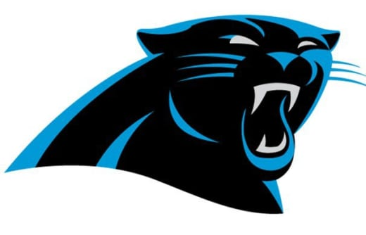 Carolina Panthers Logo