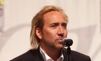 Mullet Matchup: Nicolas Cage vs. Bradley Cooper