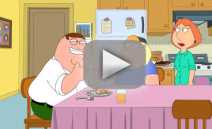 Watch Family Guy Online: Check Out Season 14 Episode 19