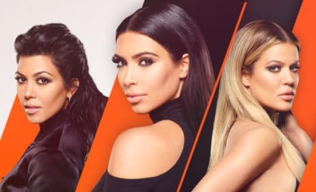 Keeping Up with the Kardashians: 12 Secrets from the Set
