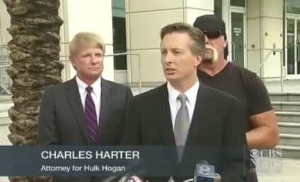 Hulk Hogan Files $100 Million Lawsuit Against Sex Tape Distributor