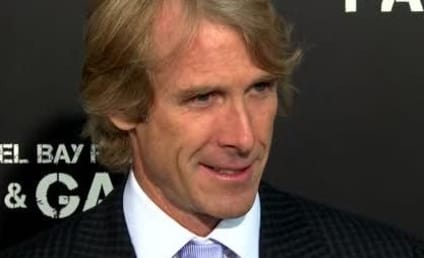 Michael Bay Blogs About Assault, Details Zombie-Like Attack
