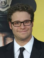 Seth Rogen, Observe and Report Premiere