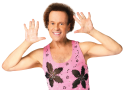 Richard Simmons: I'm Not Missing! I'm Okay!