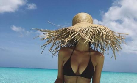 Emily Ratajkowski Bikini Image