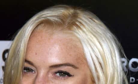 Should Lindsay Lohan do hard time in jail?