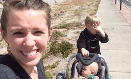 Jill Duggar Made Her 2-Year-Old Walk AN HOUR For Chick-Fil-A?!