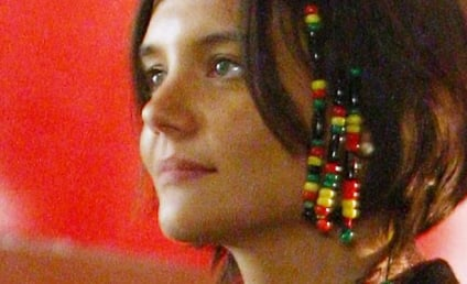 Katie Holmes Ready to Get Back to Work
