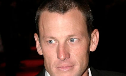 Lance Armstrong Hangs With Matth- ... Paris Hilton!?