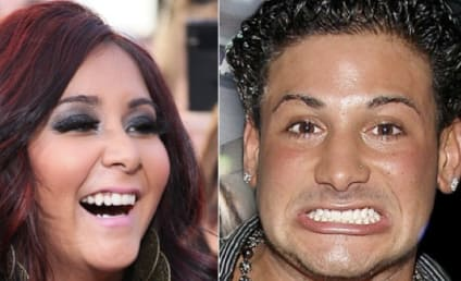Emilio Masella: Rooting For Snooki Miscarriage!
