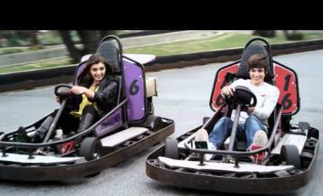 Rebecca Black - Person of Interest (Official Video)