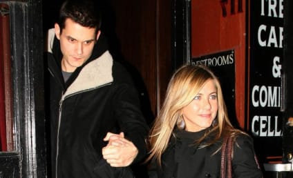 John Mayer Pumps Gas, Jessica Simpson