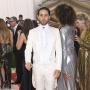 Jared Leto: 2016 Costume Institute Gala