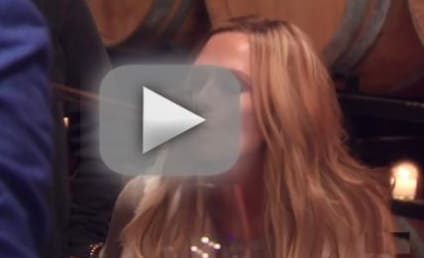 The Real Housewives of Orange County Season 10 Episode 3 Recap: Tamra Barney Finds Jesus!