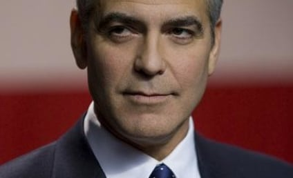 George Clooney Stars in, Directs, Discusses The Ides of March With Movie Fanatic