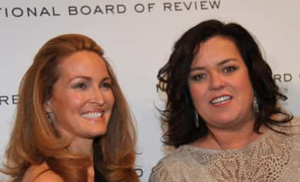 Michelle Rounds: Estranged Wife of Rosie O'Donnell Attempts Suicide