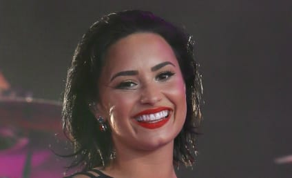 Demi Lovato Defends Herself Against Perceived Pink Diss