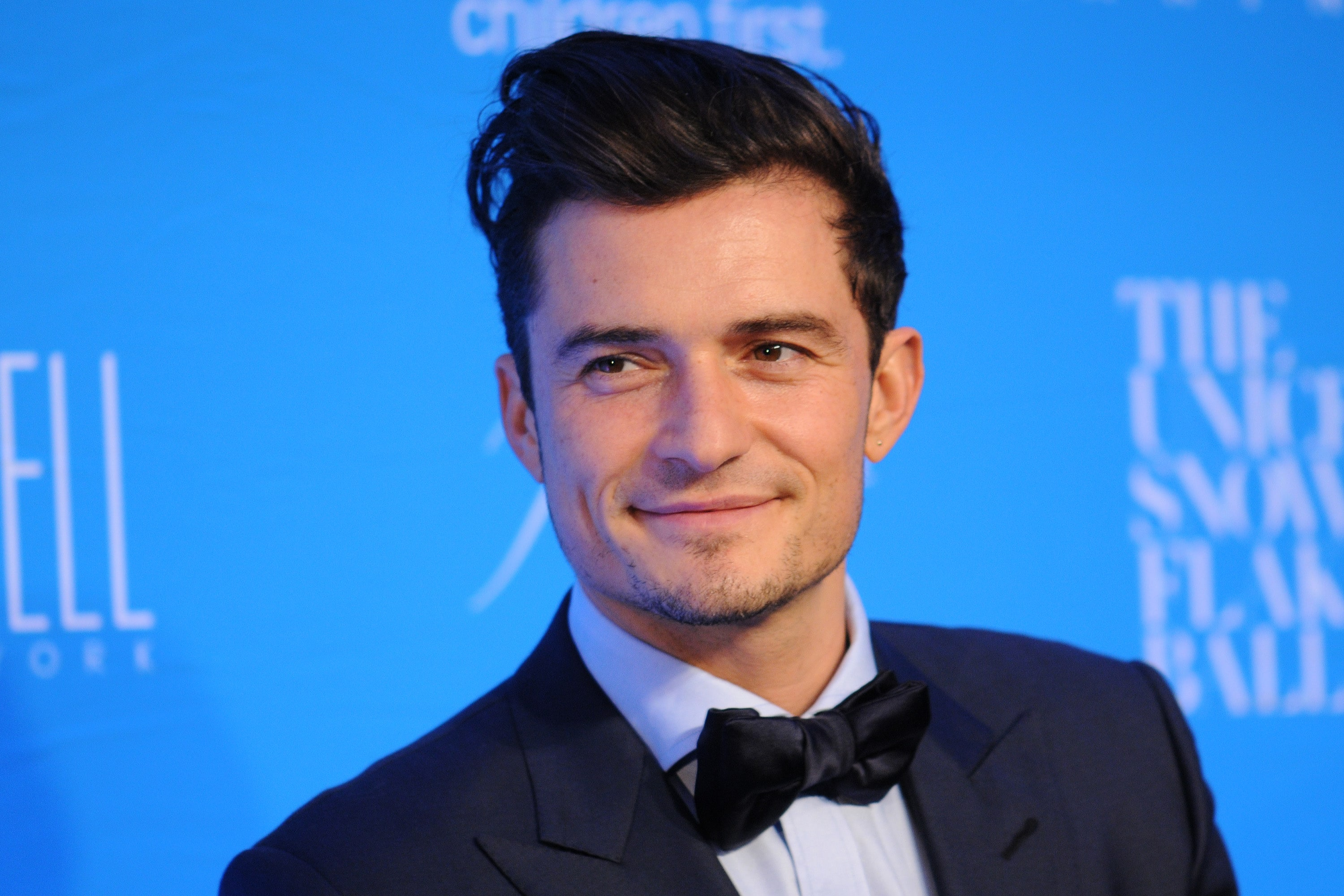 Orlando Bloom Cheating On Katy Perry With Selena Gomez The