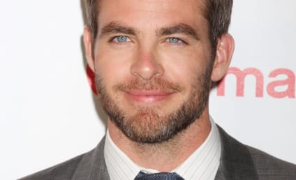Chris Pine and Jake Gyllenhaal Look to Join Into the Woods