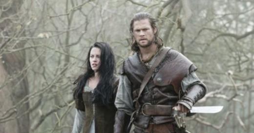 Snow White And The Huntsman Stars
