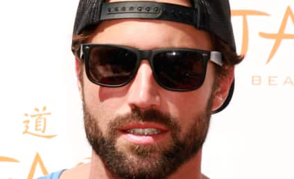 Brody Jenner: I Could Not Give a Rat's Ass About Kim Kardashian Robbery!