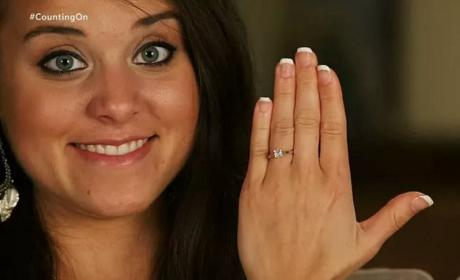 Jinger Duggar and Jeremy Vuolo: See Their Engagement Photos!
